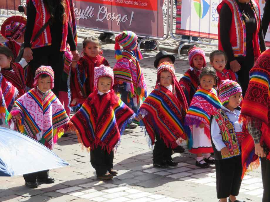 fête à Cusco (7)