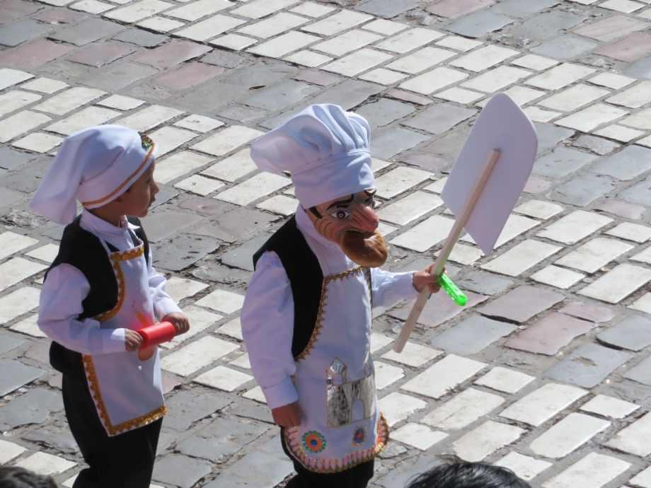 fête à Cusco (9)
