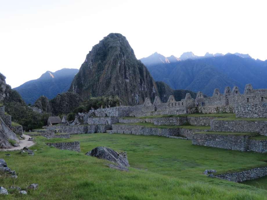 Le Machu Picchu (1)