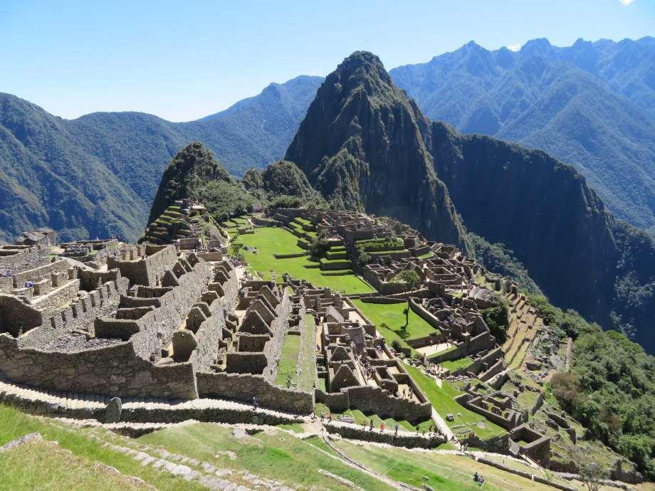 Le Machu Picchu (15)
