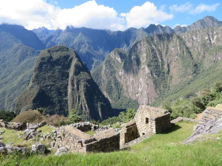 Le Machu Picchu (3)