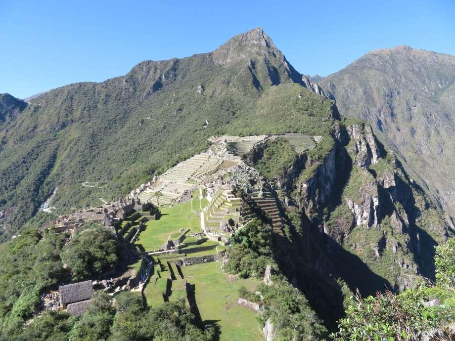 Le Machu Picchu (5)
