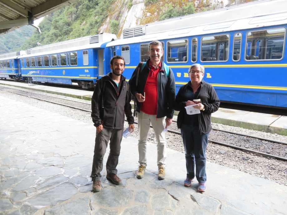 le train au Perou (2)
