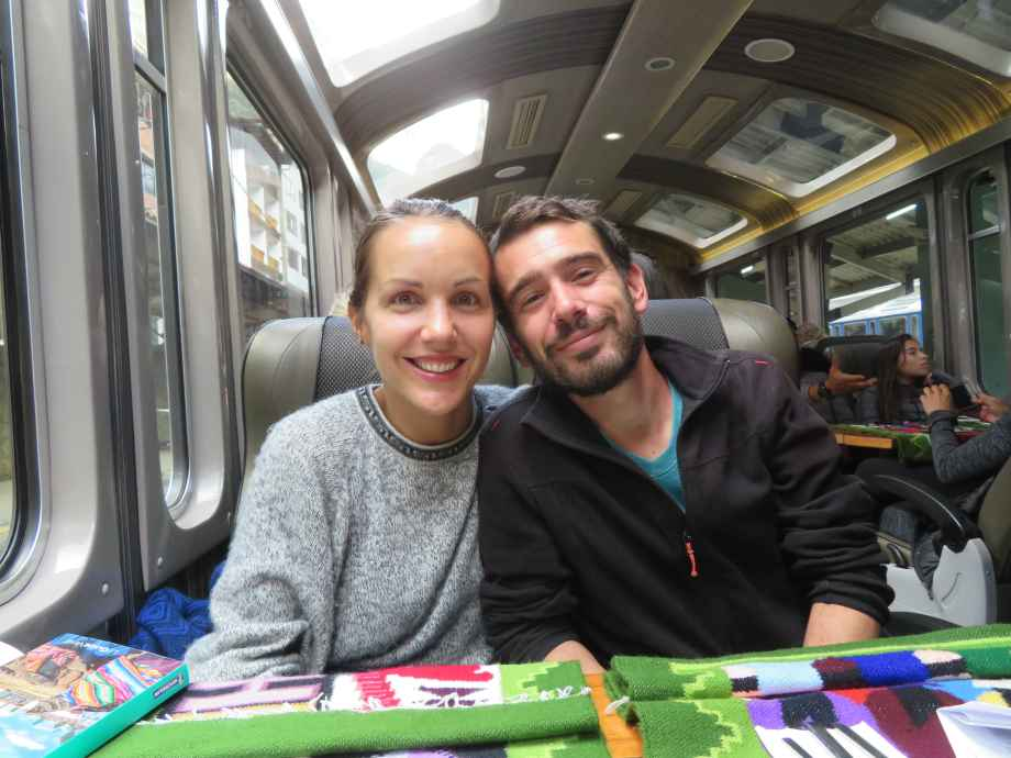 le train au Perou (3)