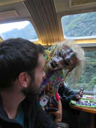 le train au Perou (4)