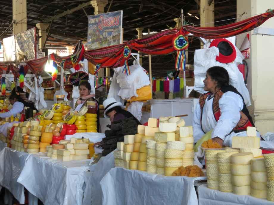 marché de Cusco (1)