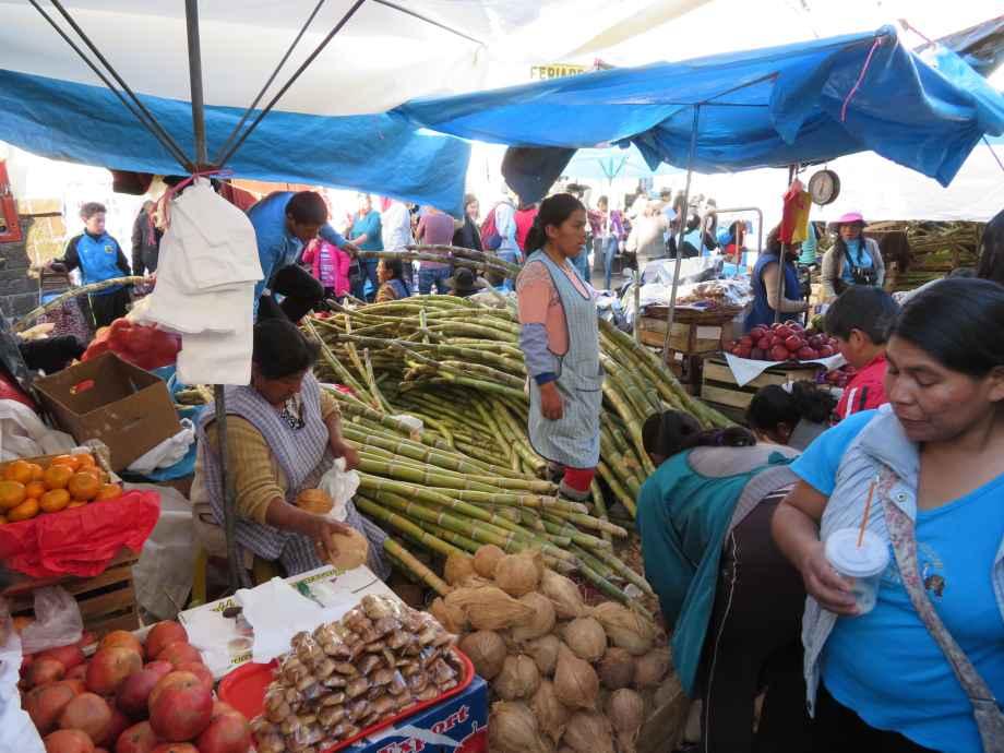 marché de Cusco (2)