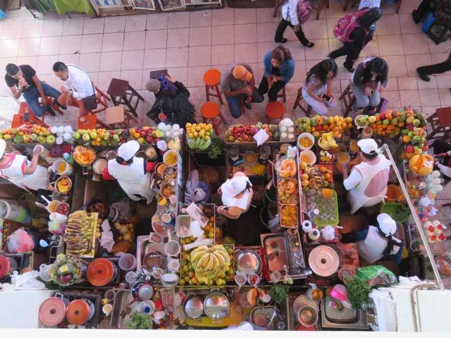 marché San Camilo (1)