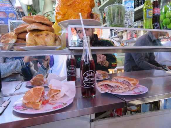 marché San Camilo (2)