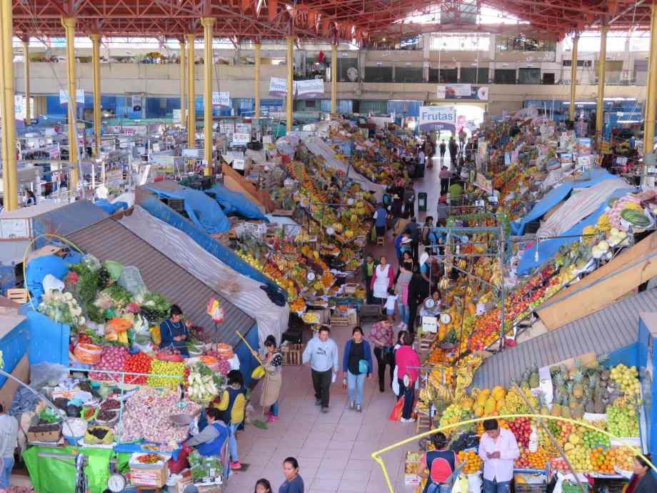 marché San Camilo (5)