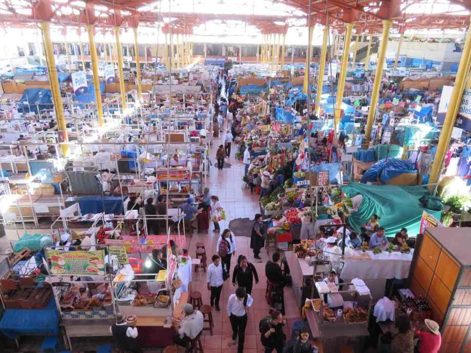 marché San Camilo (9)