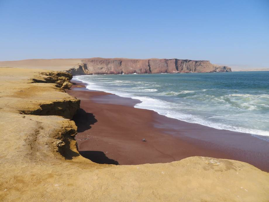 Playa Roja (2)