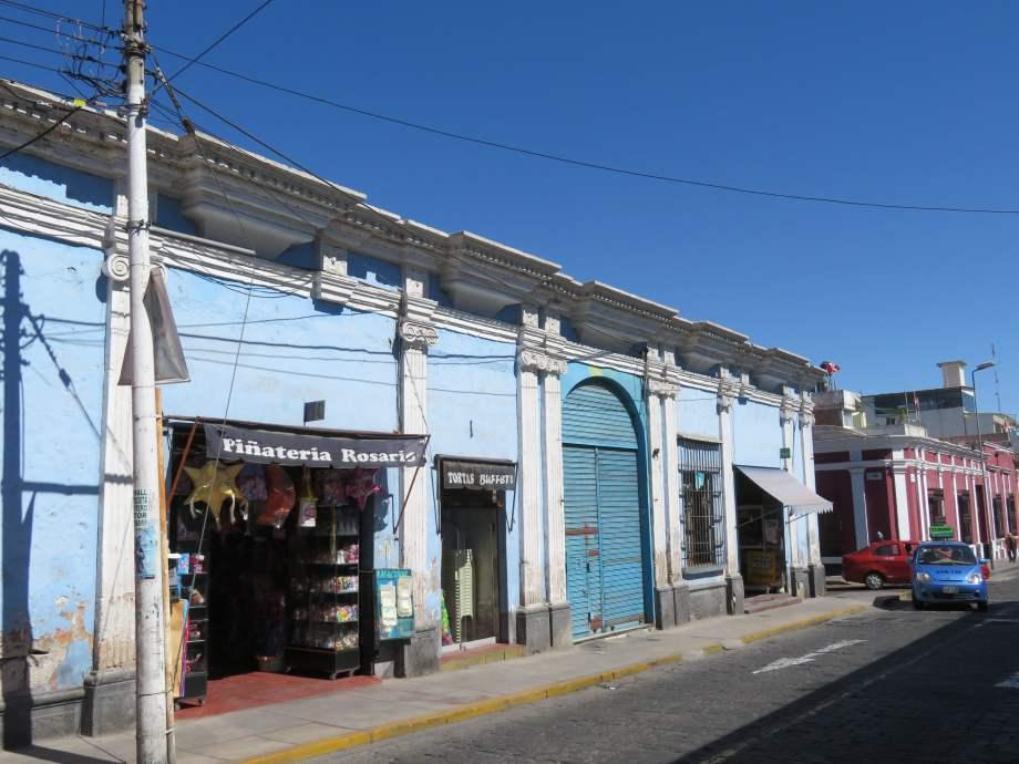 rue coloniale