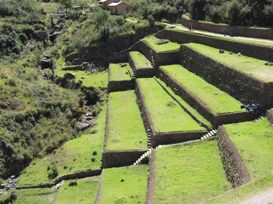 Ruines de Pisac (12)