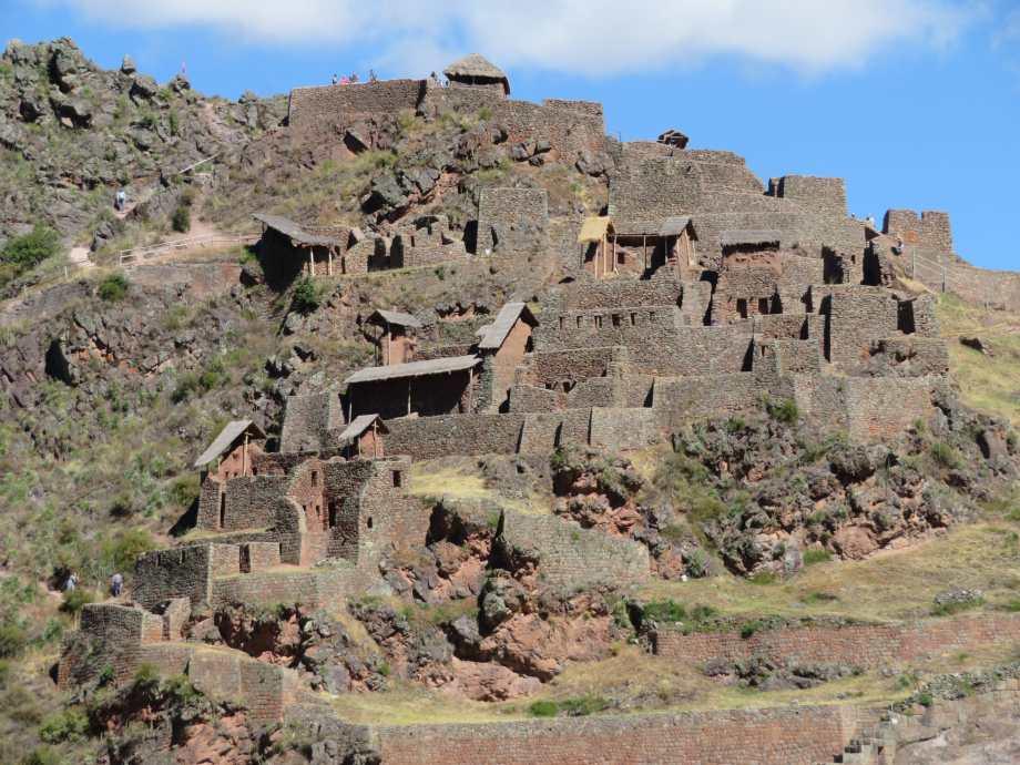 Ruines de Pisac (13)