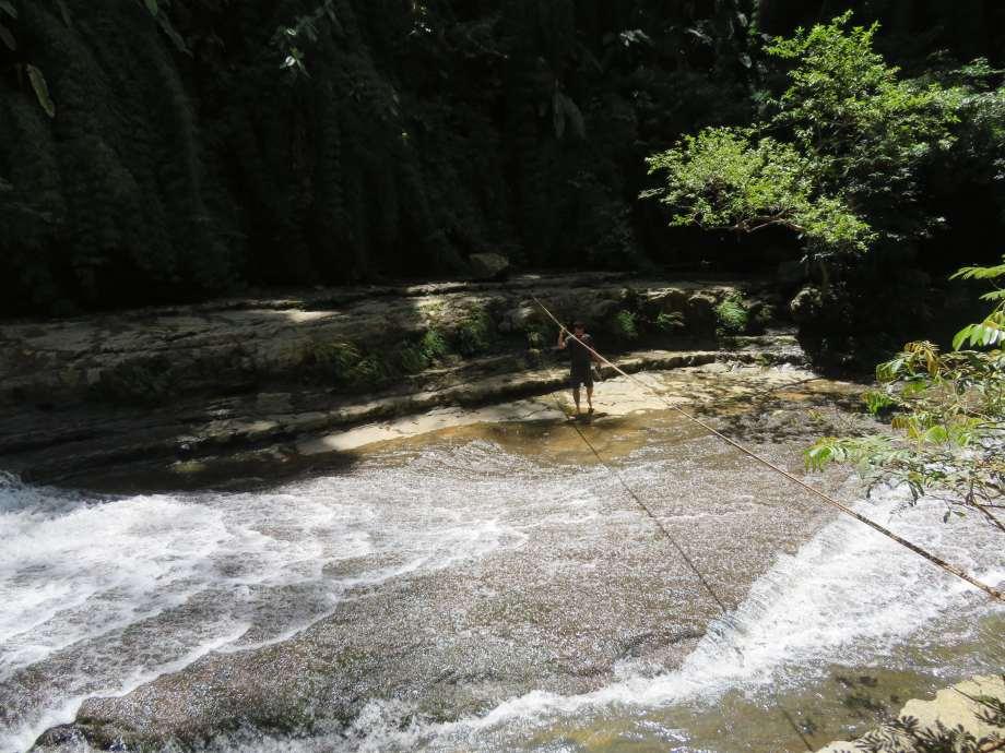 Cascada de Juan Curi (1)