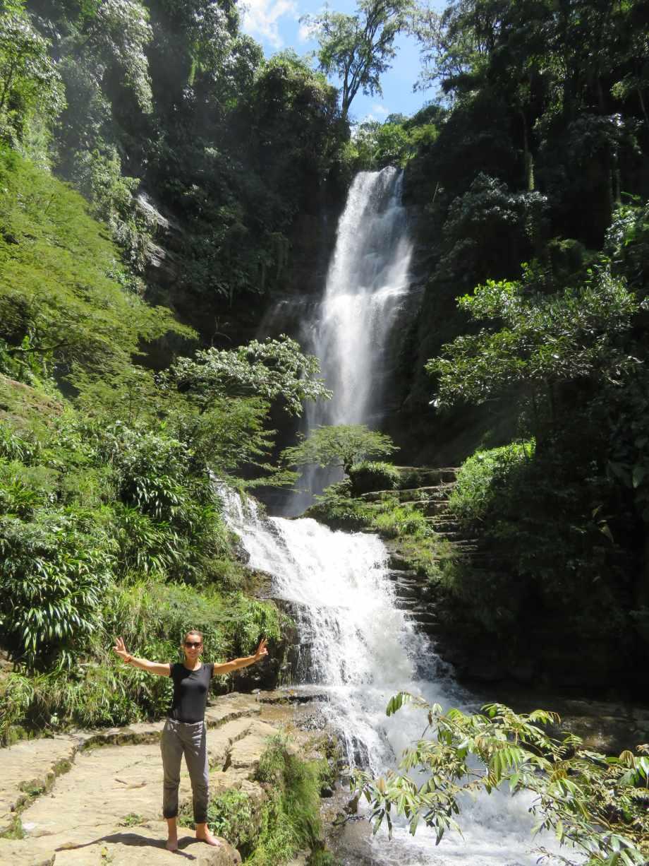 Cascada de Juan Curi (2)