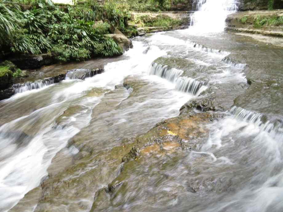 Cascada de Juan Curi (4)