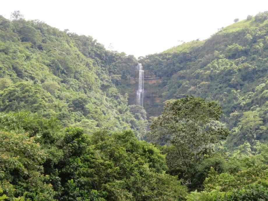 Cascada de Juan Curi (7)