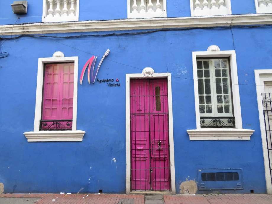centre de Bogota (1)