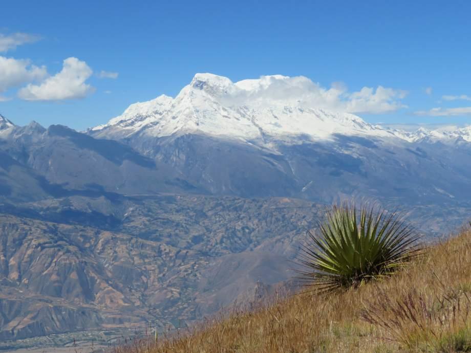 Cordillera blanca (1)