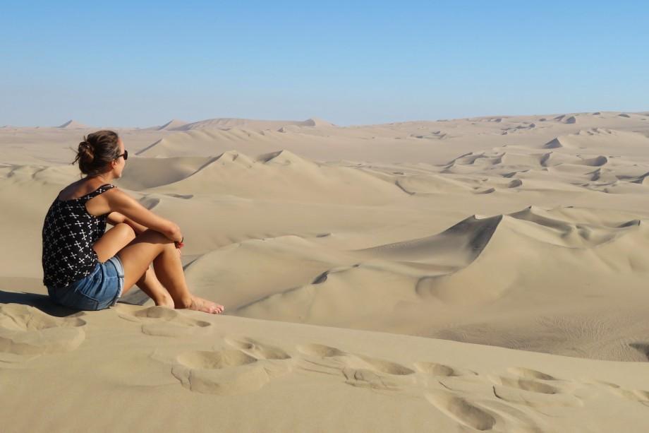 Les belles dunes autour de l'Oasis (3).JPG