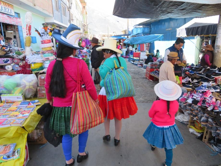 marché de Caraz (3)