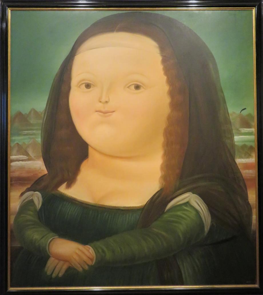 musée Botero (2)