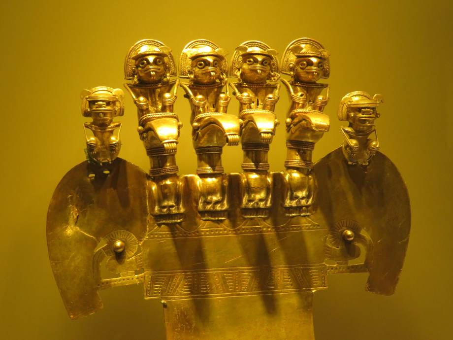 musée de l'or (1)