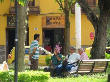 parque de San Gil (1)