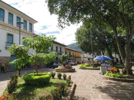 parque de San Gil (2)