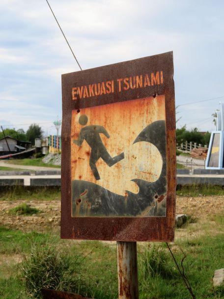 attention tsunami