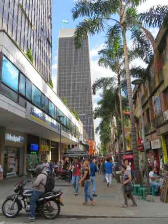 centre de Medellin (2)