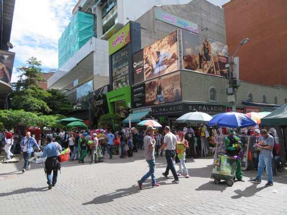 centre de Medellin