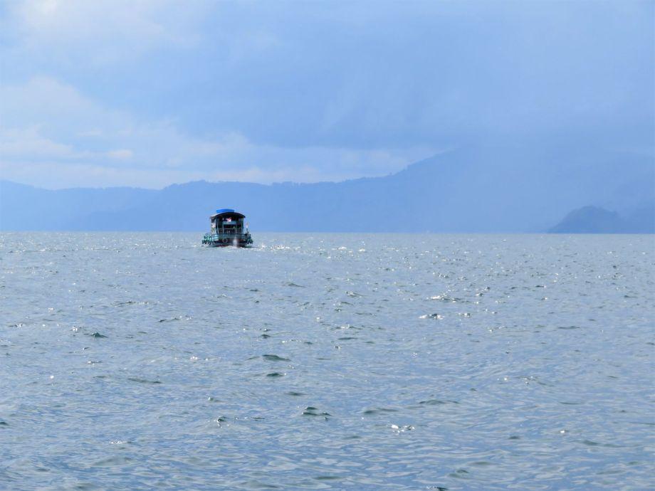 lac Toba - (1)