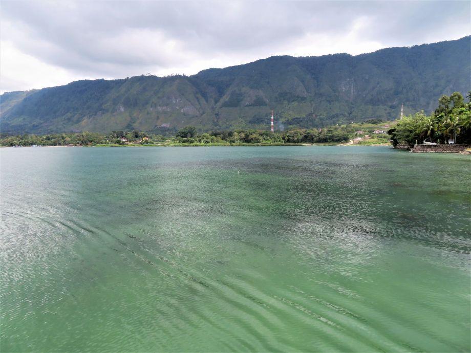 lac Toba - (3)