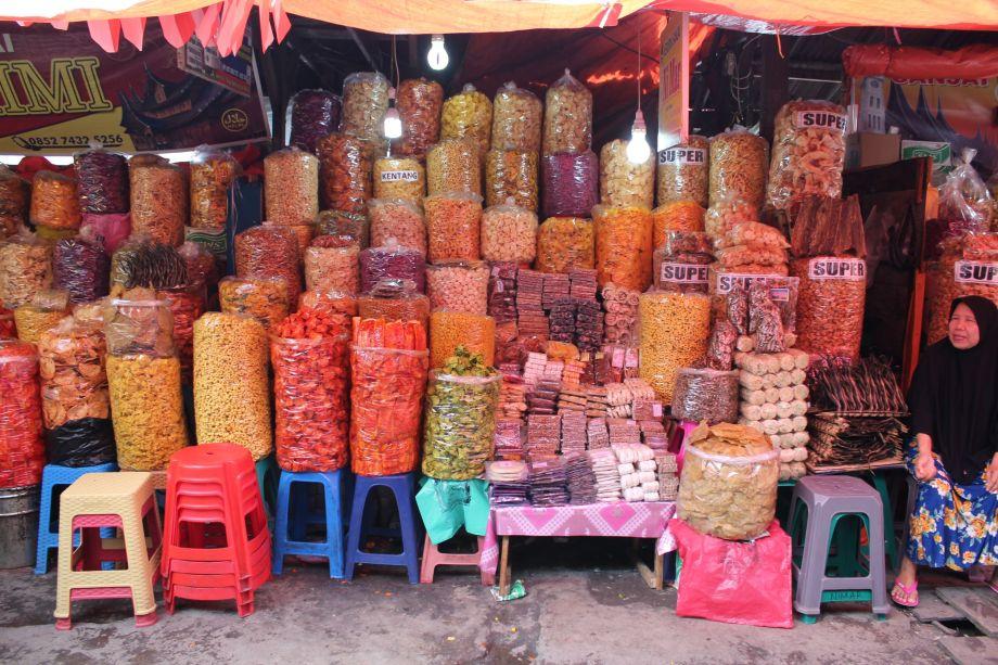 marché de Bukinttinggi (11)