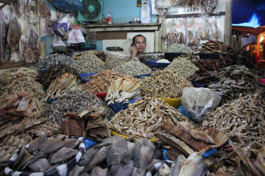 marché de Bukinttinggi (12)