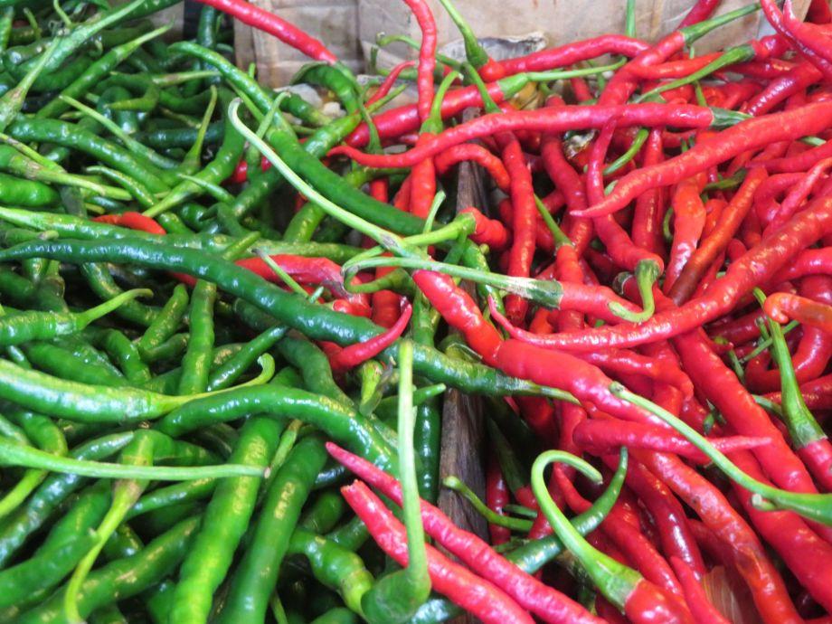 marché de Bukinttinggi (4)