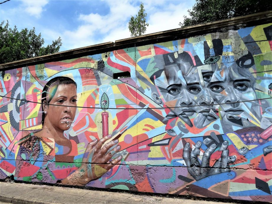 street art Carthagène (11)