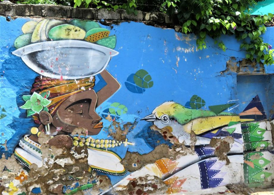 street art Carthagène (14)