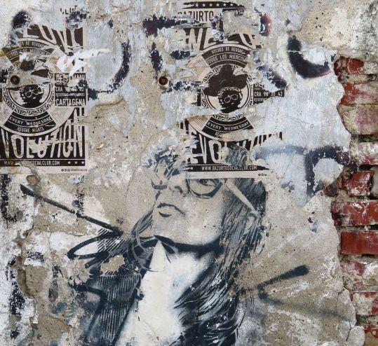street art Carthagène (16)