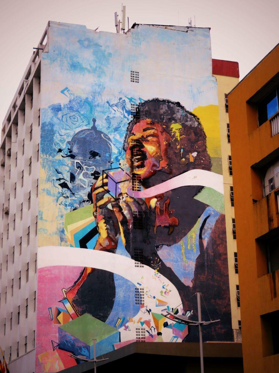 street art Carthagène (2)