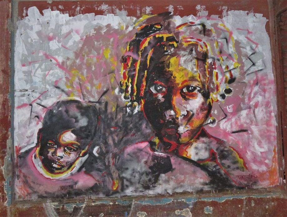 street art Carthagène (5)