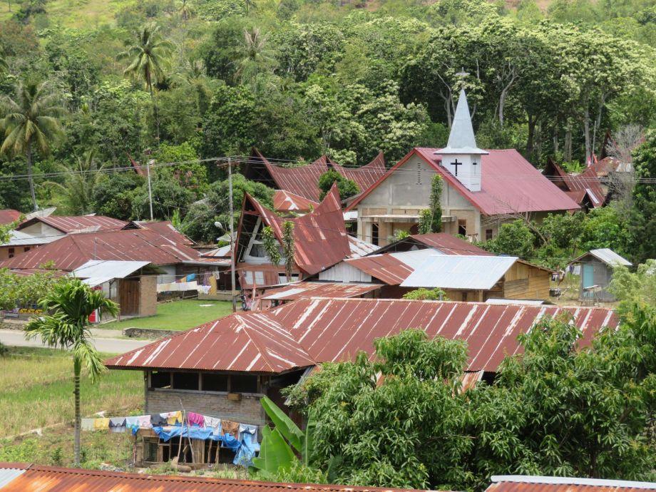 village -