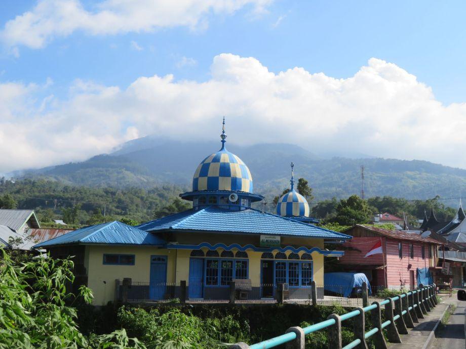 volcan, bukinttinggi