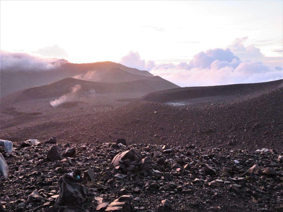 volcan Marapi (2)
