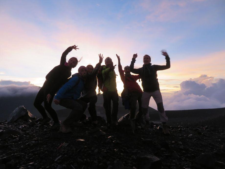 volcan Marapi (4)