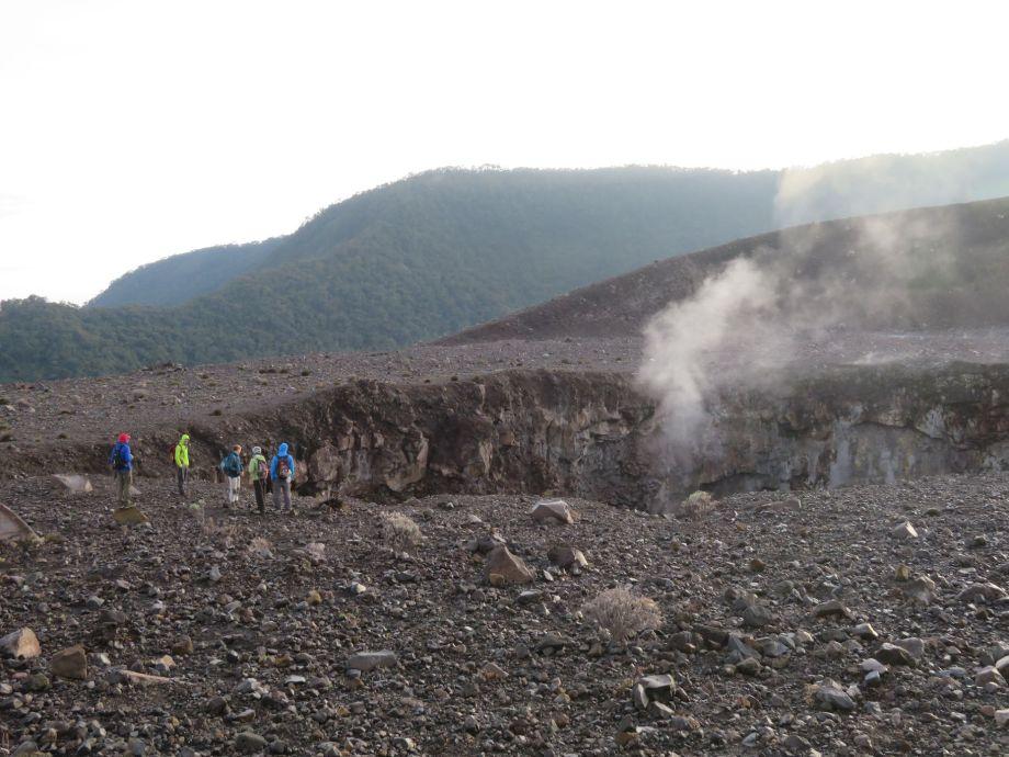 volcan Marapi (9)