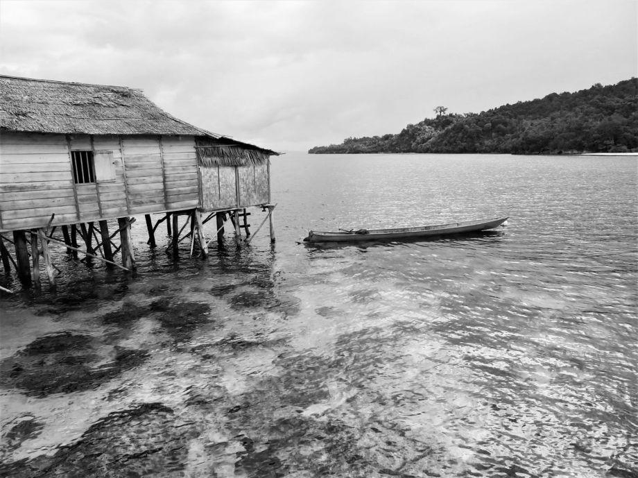 Bajau village (4)